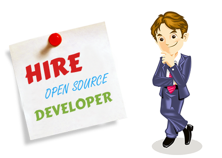Hire Open Source Developer